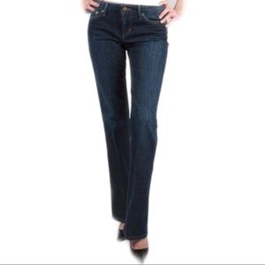 JOE'S JEANS Muse Thompson Wash Bootcut Jeans